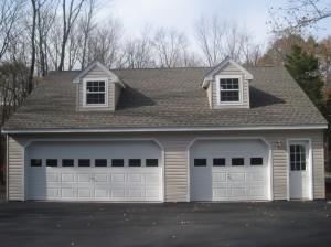 Amish Garages Pennsylvania